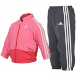 adidas 3 stripes jogging tracksuit infants 150x150 Kappa Trasso YL
