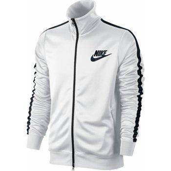 47296f3f52 Pánská sportovní mikina Nike Track – MéOblečení.cz