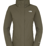 dámské bundy The North Face W SANGRO JACKET A3X621L