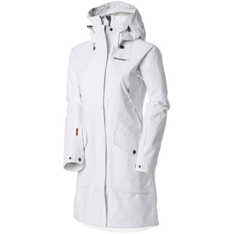 Didriksons Thelma 561168-027. Dámský kabát ... f7fc50cf438