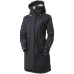 dámské kabáty Didriksons Mary 501200-108