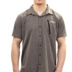 pánské košile NORDBLANC KALEO NBSSM4260_TMB