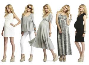 Pregnant Woman 300x220 Těhotenská móda   jak být trendy?