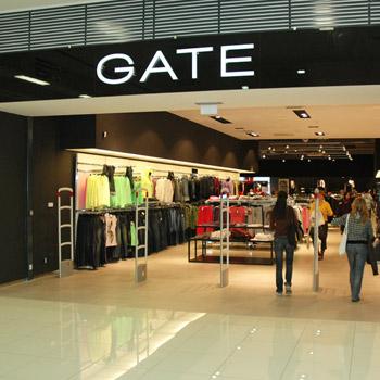 Gate oblečení praha