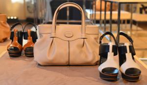 Tods Spring 2013 Handbags5 300x175 Ladění doplňků