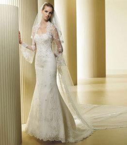 www.supermama.lt  262x300 Svatební šaty a trendy roku 2015